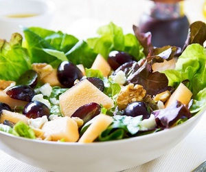 food, green, and olives image