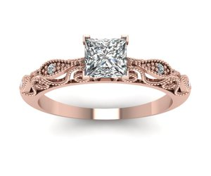 unique wedding rings, cheap engagement rings, and designer engagement rings image
