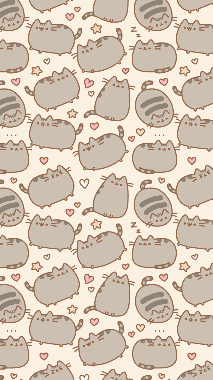 Pattern Art Background Beautiful Beauty Cartoon Cats Design Drawing Illustration Iphone Kawaii Kitty Pastel Pattern Wallpaper Wallpapers We Heart It Cute Cats Wallpaper Iphone Art Cat Beautiful Art Pastel Color Pastel Art Beauty