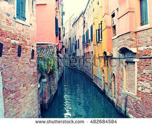 colorful, italy, and photography image