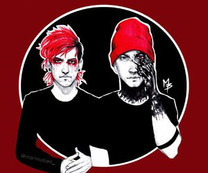 twenty one pilots image