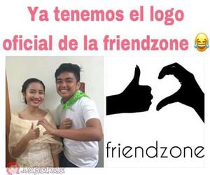 meme and friendzone image