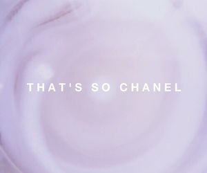 chanel, purple, and lilac image
