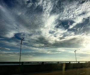beautiful and skies image
