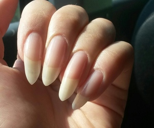nails, article, and fashion image