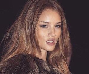model, lips, and Victoria's Secret image