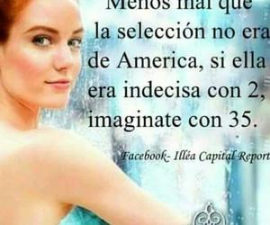 america singer and la seleccion image