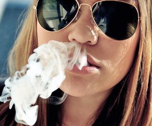 asian, cigarette, and marlboro image