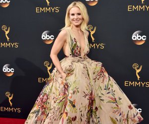 blonde, emmy, and fashion image