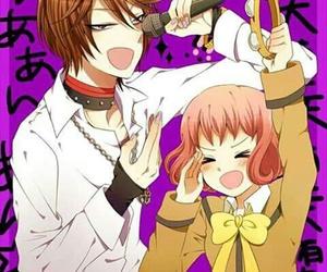 anime and kamisama kiss image