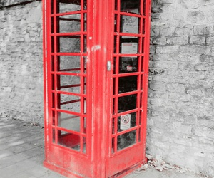 cabine telephonique, angleterre, and trop beau image
