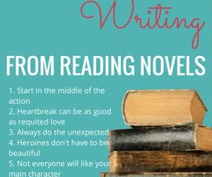 writing and writer image