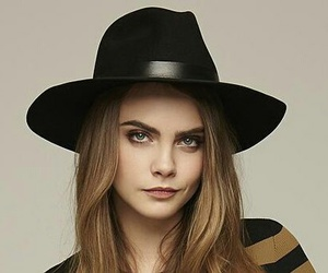 cara delevingne, model, and beautiful image