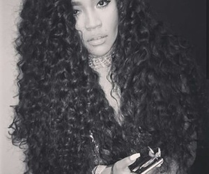 curly wavy goals image