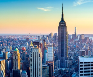 nyc, beautiful, and travel image