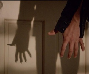 teen wolf, werewolf, and claws image