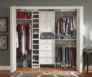 closet and perfect image