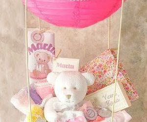 baby, shower, and gifts image