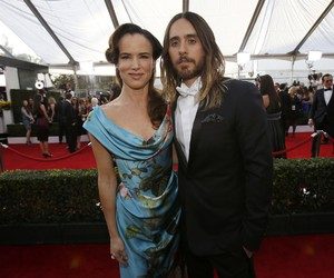 30 seconds to mars, jared leto, and red carpet image
