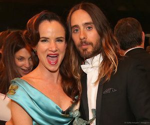 30 seconds to mars, jared leto, and juliette lewis image