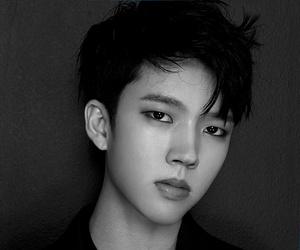 woohyun, infinite, and kpop image