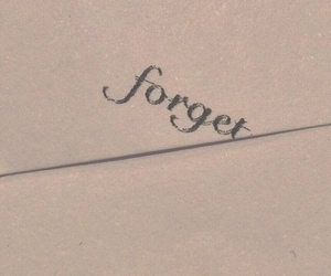 forget and quotes image
