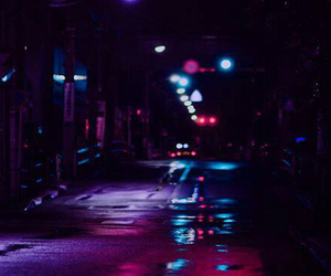 aesthetic, alley, and grunge image