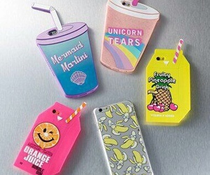 cool, iphonecovers, and cases image