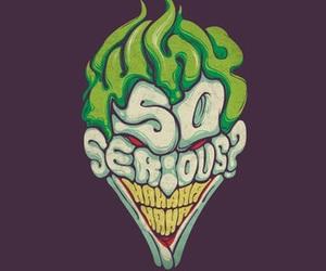 joker, the joker, and wallpapers image