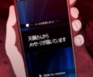anime, future arc, and mirai hen image