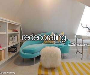 redecorate and room image
