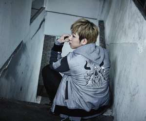 hiphop, zico, and swag image