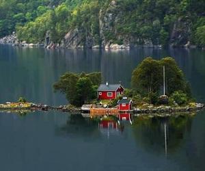 beautiful, heaven, and nature image