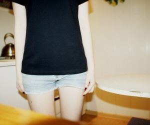 beautiful, legs, and thinspiration image