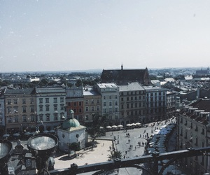 Krakow, places, and travel image