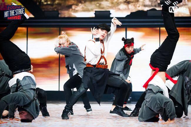 Image result for แข่ง เต้น ของ เกาหลี