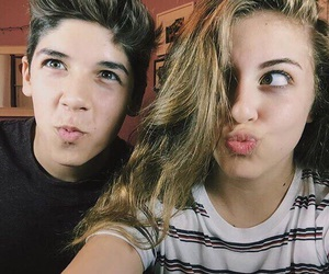 baby ariel, musical.ly, and mario selman image