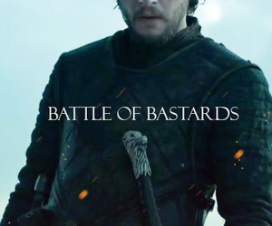 jon snow, game of thrones, and got image