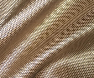 gold and fabric image