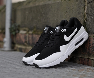 shoes and nikeairmaxultramoire image