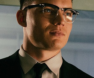 Hottie, from dusk till dawn, and zane holtz image