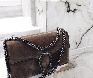 bag, beauty, and gucci image