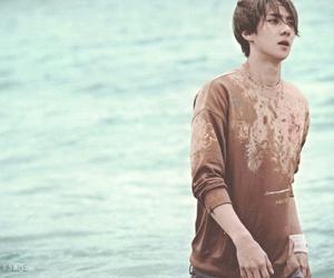 exo, sehun, and exo photobook image