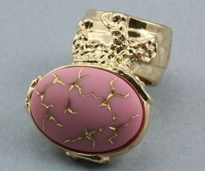 ebay, fashion jewelry, and rings image