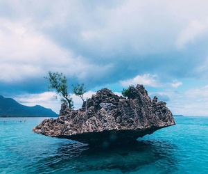 nature, sea, and wow image