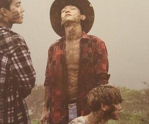Chen, exo, and exo photobook image