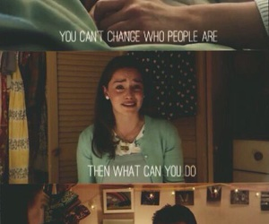 me before you, movie, and quote image