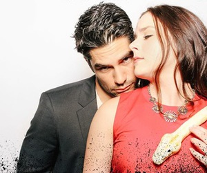 from dusk till dawn, madison davenport, and dj cotrona image