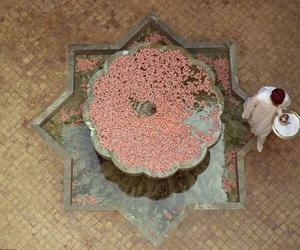 islam, moroccan, and morocco image