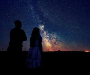 stars, love, and boy image